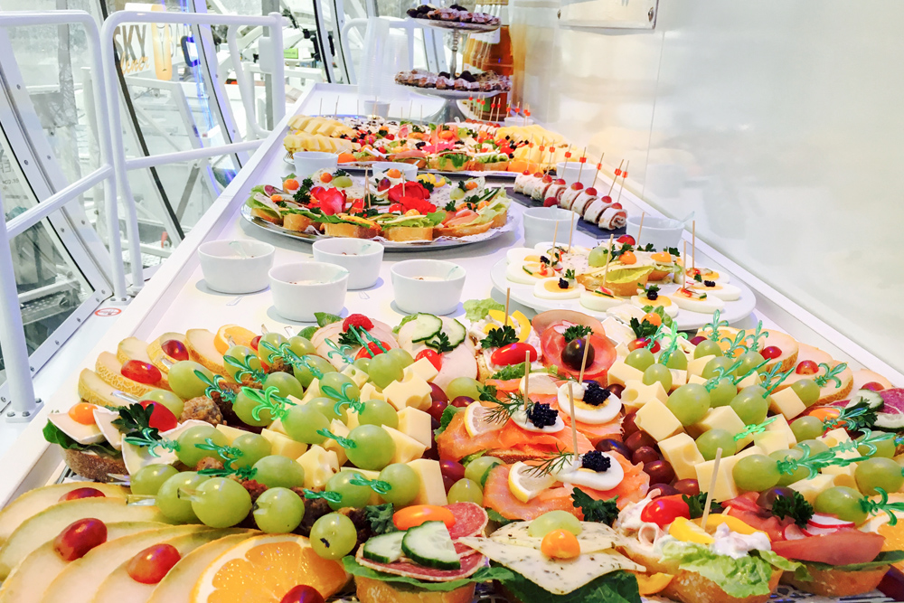 Special Event Catering