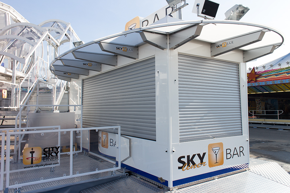 Skyliner Bar