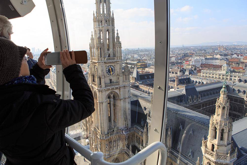 City Skyliner | Vienna